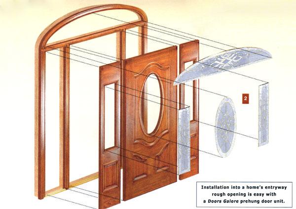 doors, sarasota